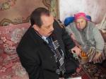 Глава Администрации Ачинского района провёл встречу с жителями  Тарутино