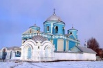 В Ачинск будет принесена икона Вифлеемских мучеников