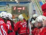 Гости Ачинска оценили уровень организации женского турнира по хоккею