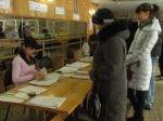 Жители Ачинского района голосуют активнее горожан
