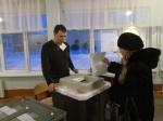 В Ачинске стали известны первые результаты выборов