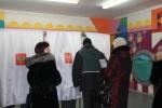 Определены депутаты Назаровского городского Совета