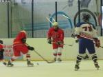 Завтра в Ачинске стартуют финальные игры по женскому хоккею