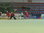 Сегодня в Ачинске определится лучшая хоккейная женская сборная в России