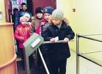 В одной из ачинских школ ввели пропускной режим