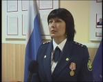 Сотрудников Ачинского СИЗО наградили медалями