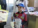 В Ачинске выяснили каким должен быть инспектор ГИБДД