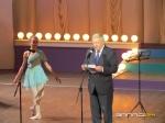 Назаровская Детская художественная школа стала лауреатом краевого конкурса