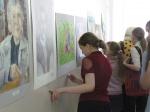 В Ачинске состоялось открытие выставки – конкурса «Плеяда»