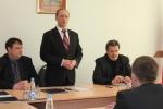 Сергей Сетов стал председателем городского Совета депутатов