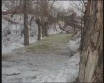 В Ачинске появились первые жертвы паводка