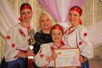 «Арабеск» из Ачинского района стал лауреатом регионального конкурса «Танцевальная феерия»