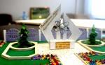 В Ачинске появится мемориал ликвидаторам аварии на Чернобыльской АЭС