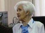 В Ачинске ветеран педагогического труда отметила своё 90 – летие