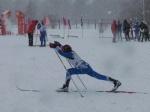 В Ачинске состоялось открытие Первенства Красноярского края по лыжным гонкам