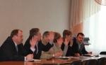 Приняты новые члены в Общественную палату Назарово