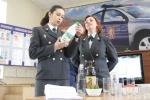 Квас и кефир проверили на алкотестере