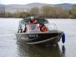 В Шарыповском районе нашли тело аквалангиста