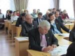 Ачинские депутаты готовят изменения в Устав города