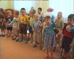 В Ачинский дом ребёнка привезли подарки