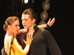 Танцоры нескольких регионов боролись за Кубок Главы Ачинска