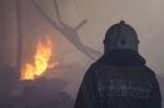 В Ачинске выясняют причины двух пожаров