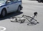 В Ачинске сбили подростка – велосипедиста