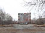 В Ачинске планируют реконструировать городской сквер