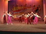 В Боготоле прошёл фестиваль хореографического искусства