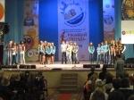 В Ачинске прошла полуфинальная игра школьной лиги КВН