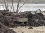 Берега Чулыма в Ачинске рекультивируют
