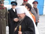 Ачинского священника Сергия Пигасова возвели в сан протоиерея