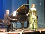 Айдашинская лира собрала исполнителей камерной музыки со всей России