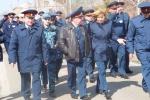 В Канске прошли сборы начальников воспитательных колоний Сибири, Урала и Дальнего Востока