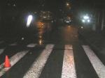 В Ачинске насмерть сбили пешехода