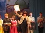 Объявлены победители фестиваля Студенческая весна