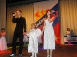 В Назарово завершился конкурс «Люблю тебя, Россия»