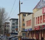 Ачинцы потребовали убрать с улицы Кравченко громкоговорители