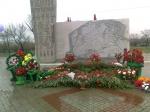 День победы в Минусинске
