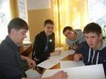 В 2013 года в НЭСТ планируется открытие новой специальности