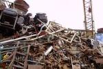 В Ачинске проверят пункты приёма металлолома
