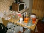 В список наркопритонов попало ачинское общежитие
