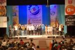 В Ачинске состоялся финал школьной лиги КВН
