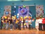 В Ачинске завершились финальные игры КВН