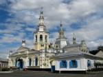 В Минусинск привезут мощи блаженной Матроны Московской