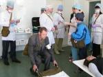 Медики Минусинска учились оказывать помощь после теракта