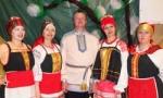 Коллективы из Ужурского района выступят на Международном фестивале