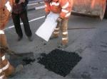Ачинск получил 600 тысяч рублей на ремонт дорог
