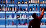 Боготольский студент пытался украсть алкоголь