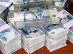 В помещении ачинского банка украли 250 тысяч рублей